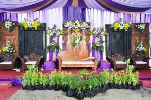 nuansa ungu