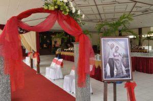 Dekorasi Maheswari Catering Yogyakarta