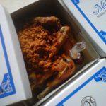 Ayam Goreng Utuh Maheswari Catering Yogyakarta