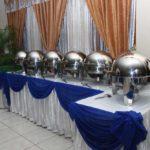 Buffet VIP Maheswari catering