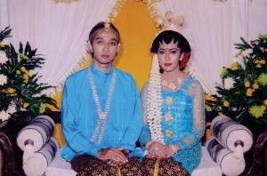 maheswari rias pengantin