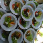 Salad Solo
