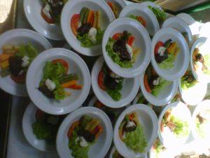 Salad Solo-maheswari catering yogyakarta