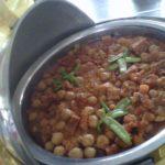 sambel goreng daging giling