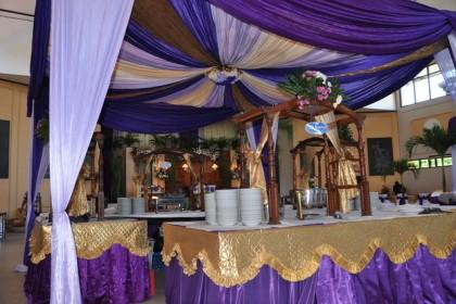 tips memilih catering pernikahan