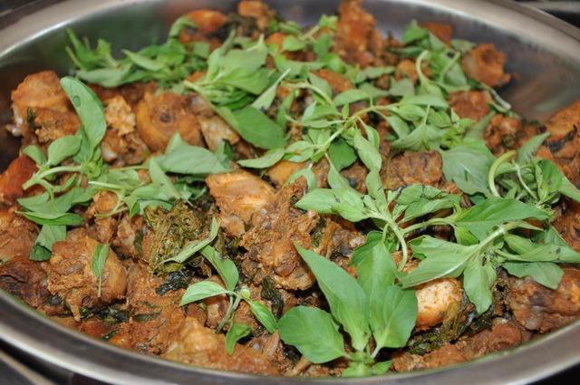 Hidangan Tradisional Lezat Khas Nusantara