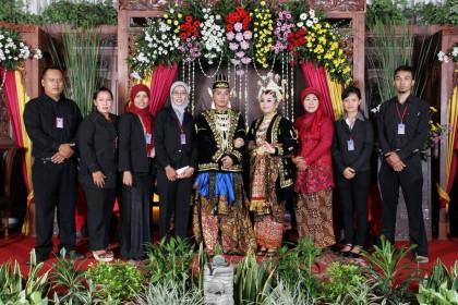 Paket Pernikahan Yogyakarta Merancang Resepsi yang Terbaik