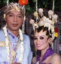 Pernikahan Kenik & Catur
