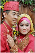 Testimoni dari centa dan rendy untuk maheswari wedding organizer jogjakarta